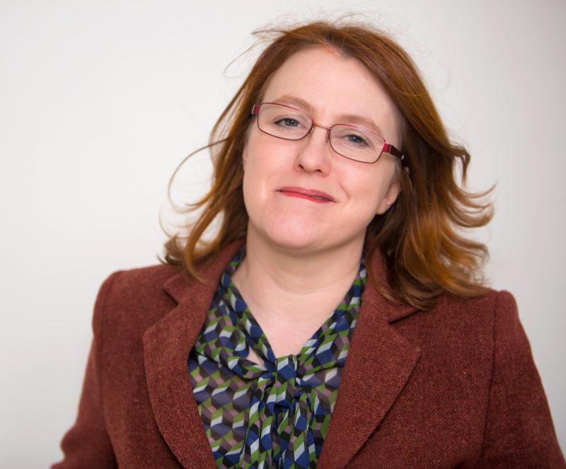 Senator Alice-Mary Higgins - S...